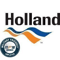 Holland GI Jobs Veterans