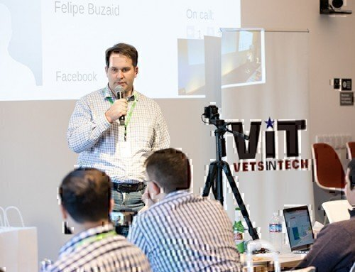 VetsinTech Hosting 'Invasion In Silicon Valley' Event For Veterans