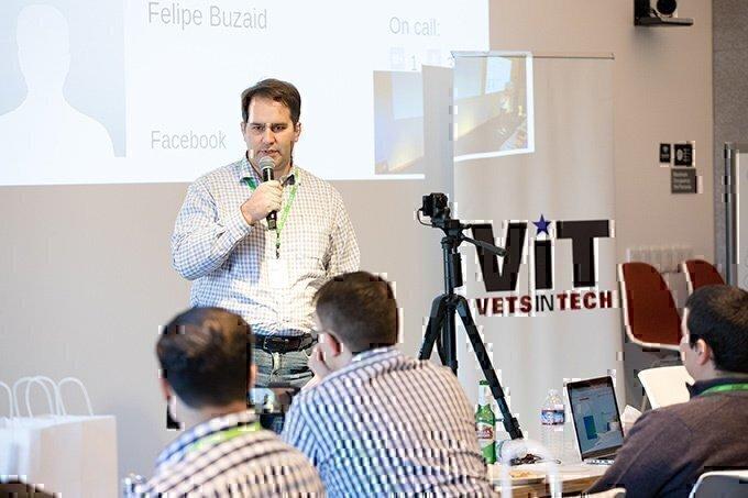 VetsinTech Hosting 'Invasion In Silicon Valley' Event For Veterans