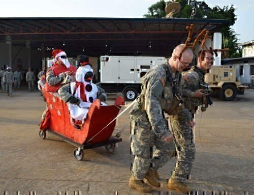 8 Gifts For Veterans: A Holiday Gift Guide