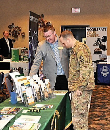 Transitioning Servicemembers