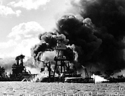 76th Anniversary: Survivors Remember the Fallen At Pearl Harbor