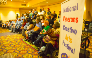 National Veterans Creative Arts Competition