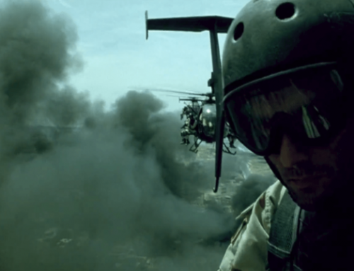5 Military Myths Hollywood Taught Us To Believe