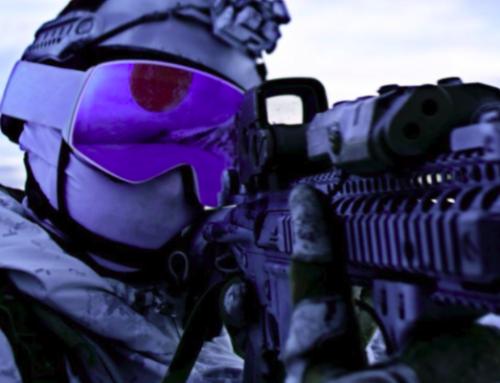 The 6 Most Badass Navy Recruitment Commercials