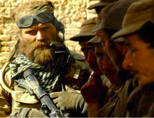 5 Differences Between Seal Team 6 and Delta Force