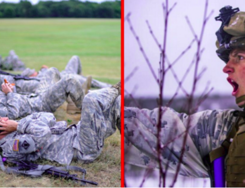 6 Things Officers Love That Enlisted Troops Hate