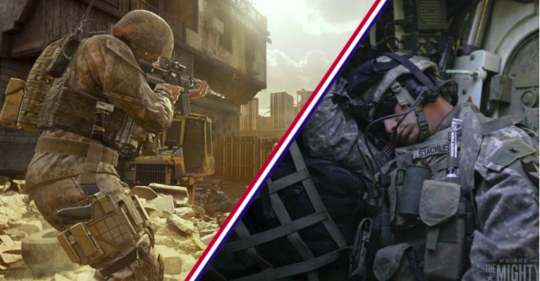 6 Way Military Life Would Be Easier If It Were Like A Video Game
