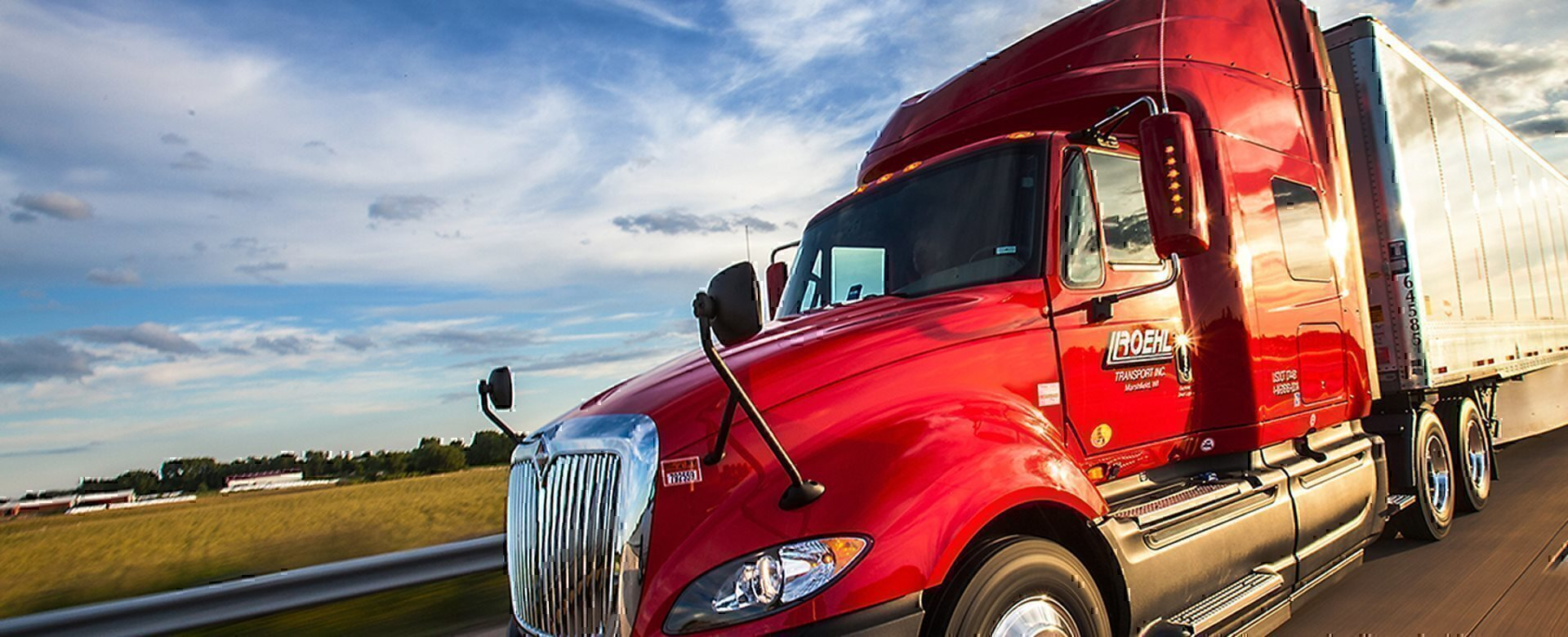 Becoming a Truck Driver: Getting Your CDL