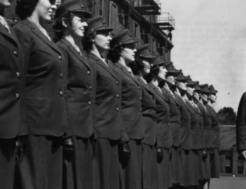 5 Things You Didn't Know About the First Female Marines