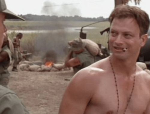 8 Life Lessons We Took From Lt. Dan in Forrest Gump