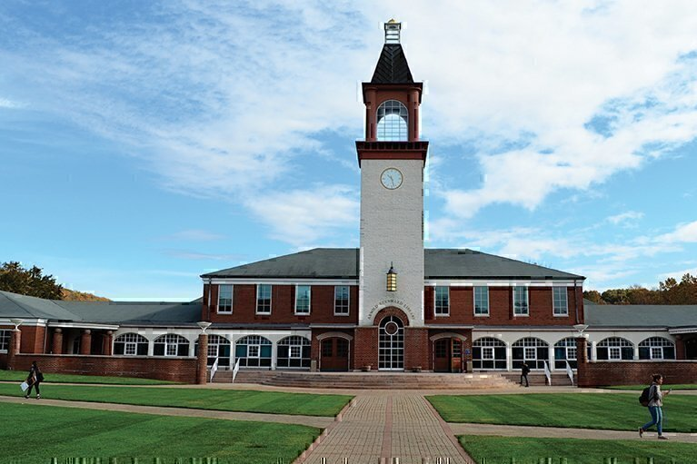 Quinnipiac University Building
