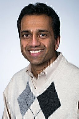 Viju Menon Verizon