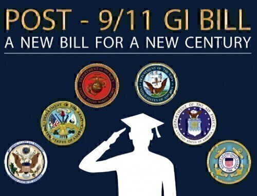 3 Great Alternative Ways to Use GI Bill Benefits