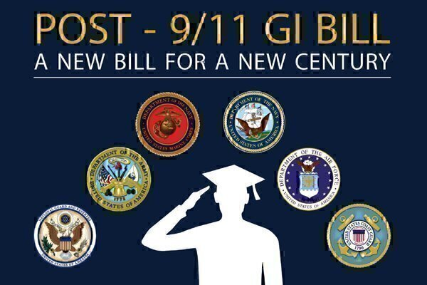 GI Bill Benefits