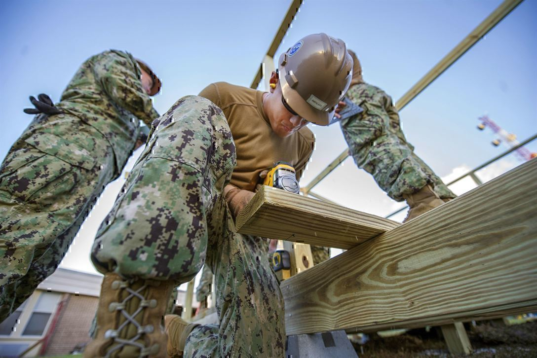 High Paying Construction Jobs For Veterans | Jobs for Veterans