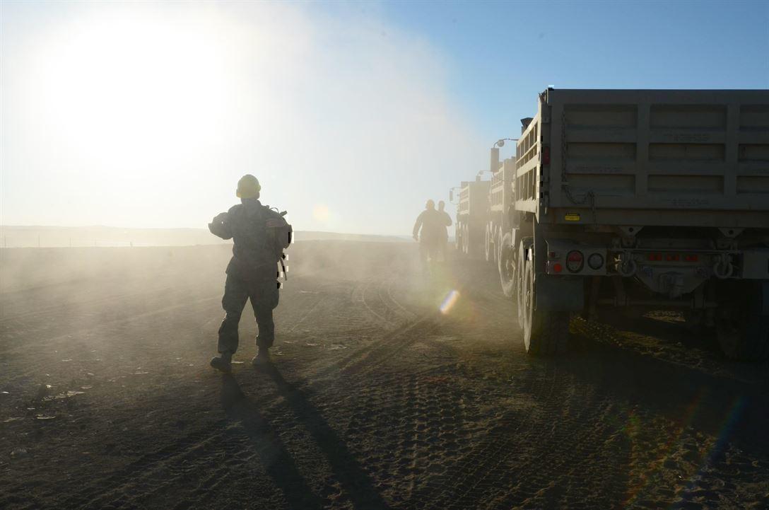Construction Jobs for Veterans