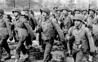 WWII Gear
