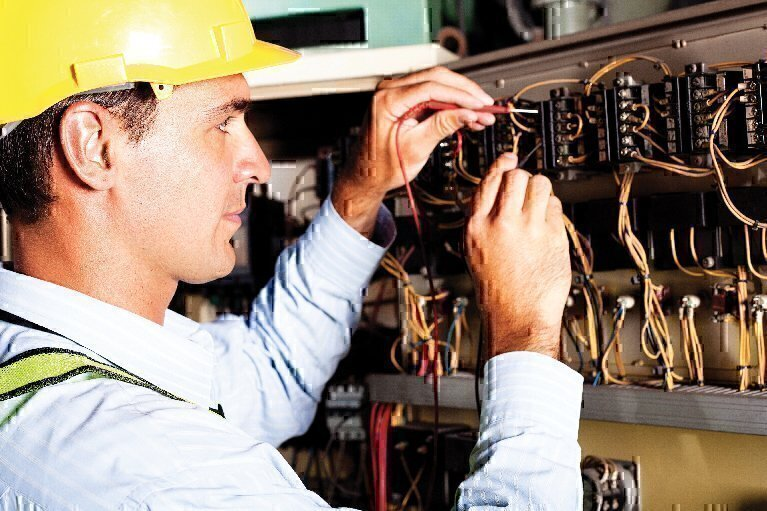 Hot Jobs for Veterans - Electrician