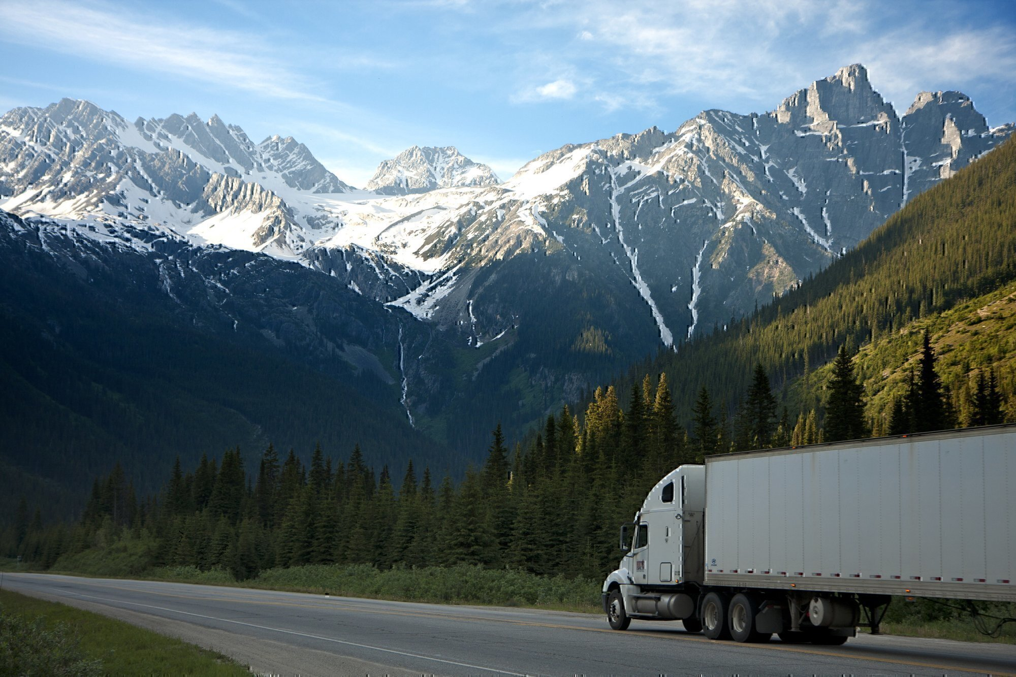 What is an Owner-Operator Truck Driver?