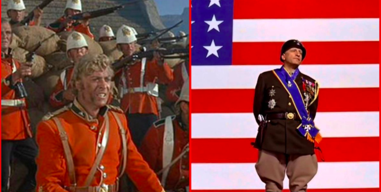 military movie
