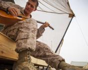 deployment guitarist