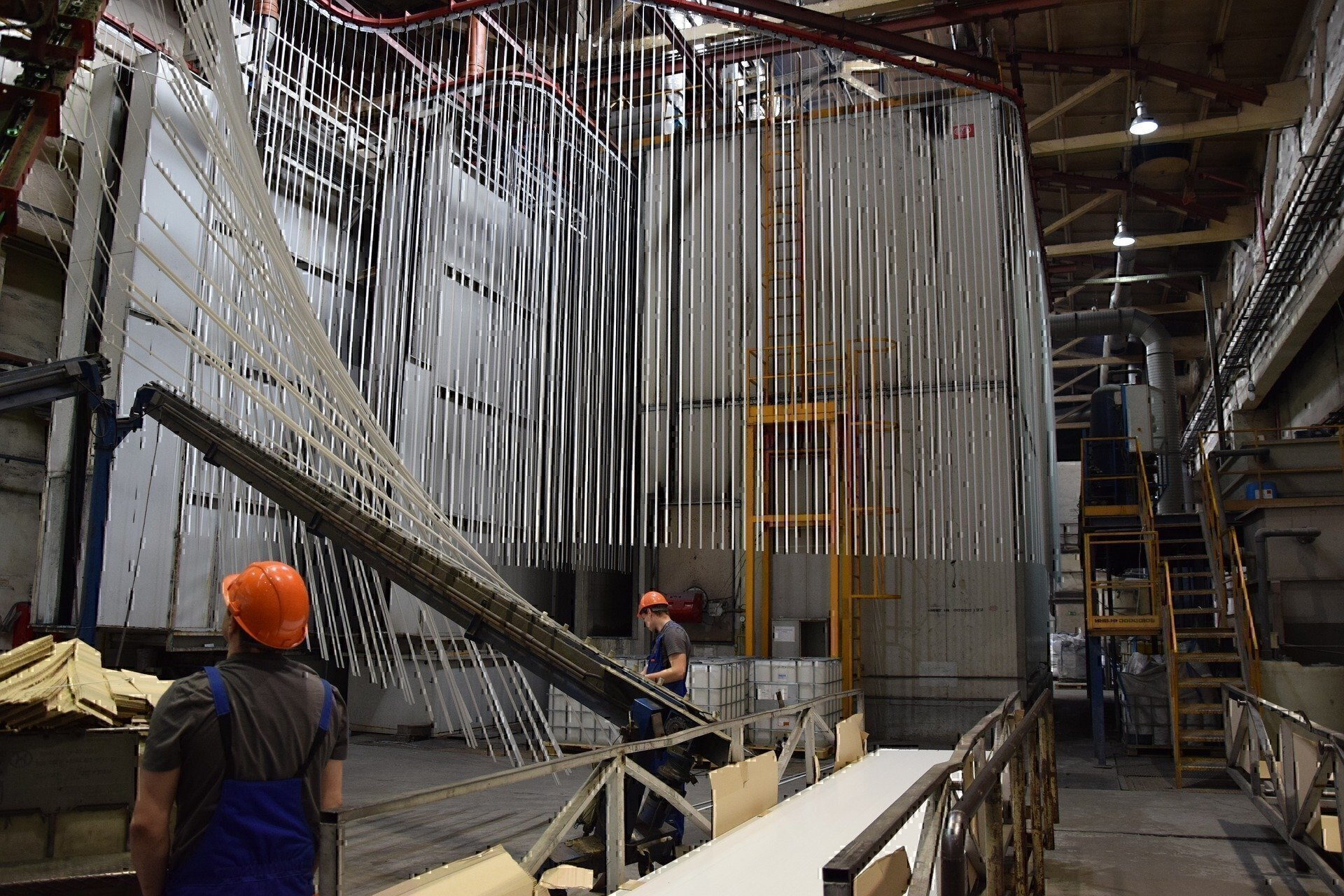 industrial engineering jobs