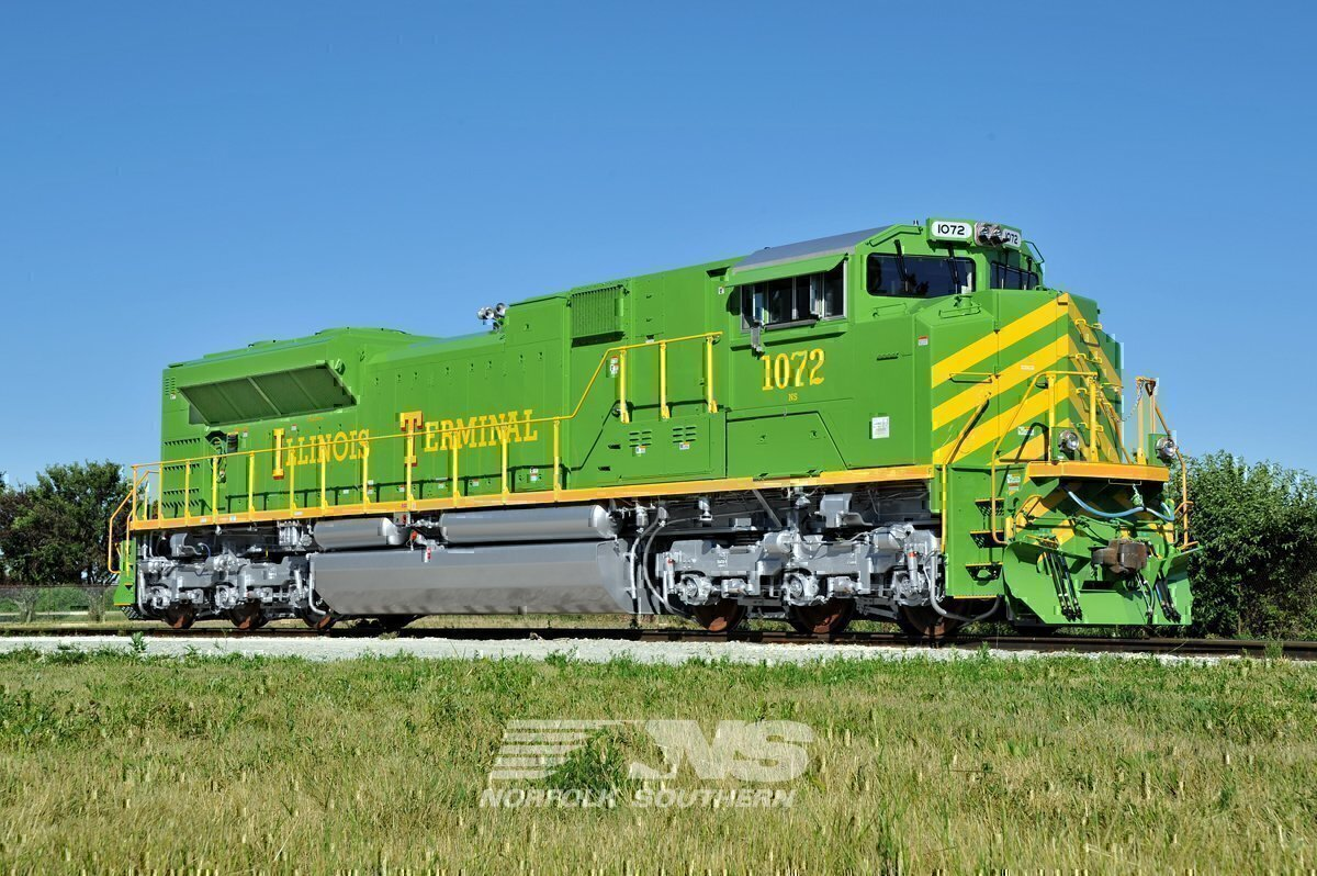 railroad-industry