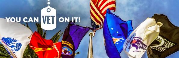 Launching YouCanVetOnIt - Veterans Helping Veterans