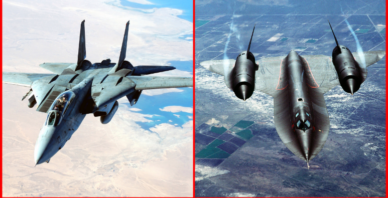 6 of the Most Game Changing Military Planes Ever
