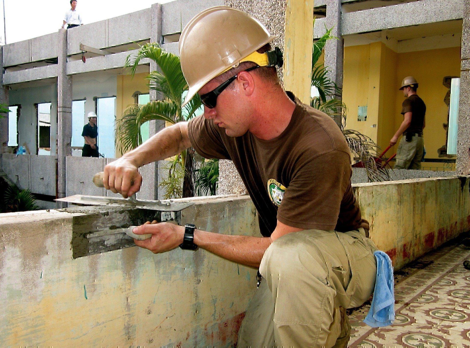 masonry jobs