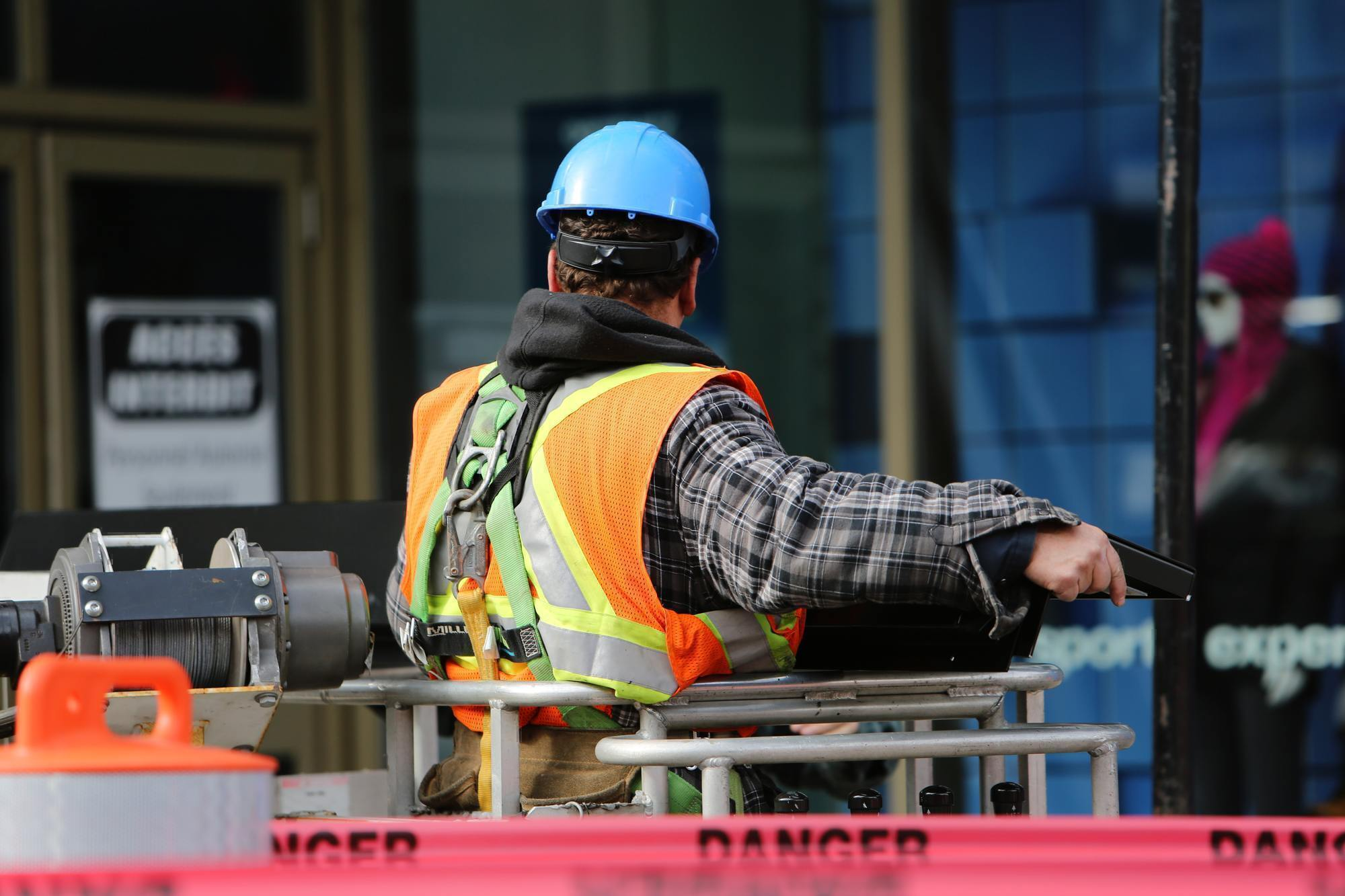 General Contractor Jobs: High Paying and Growing