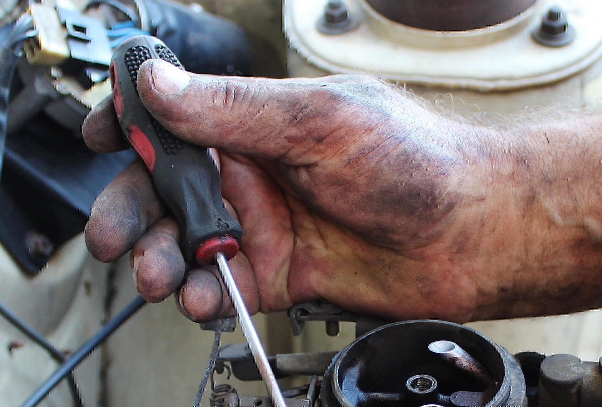 car mechanic jobs