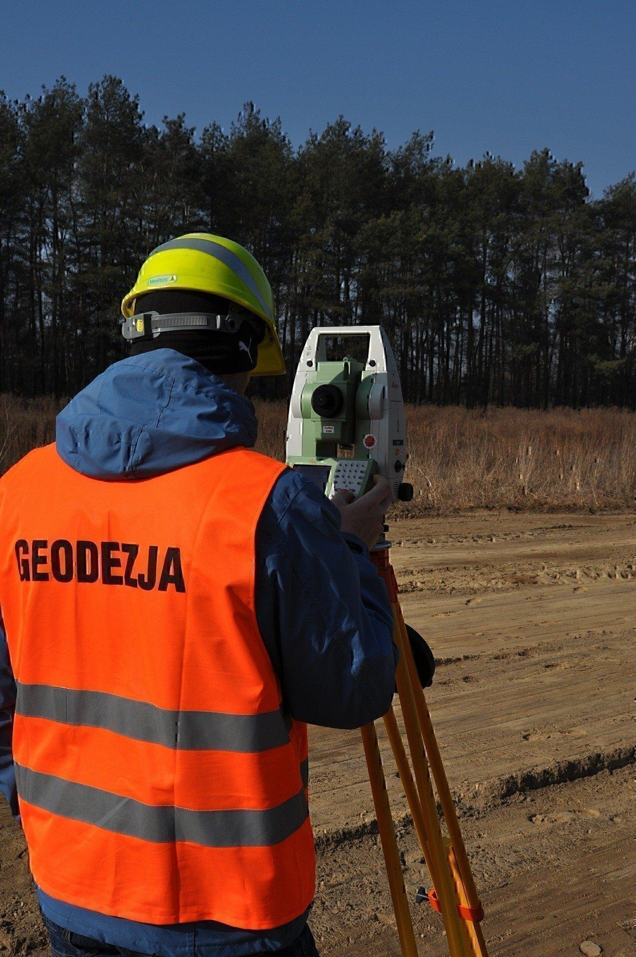 land surveyor jobs