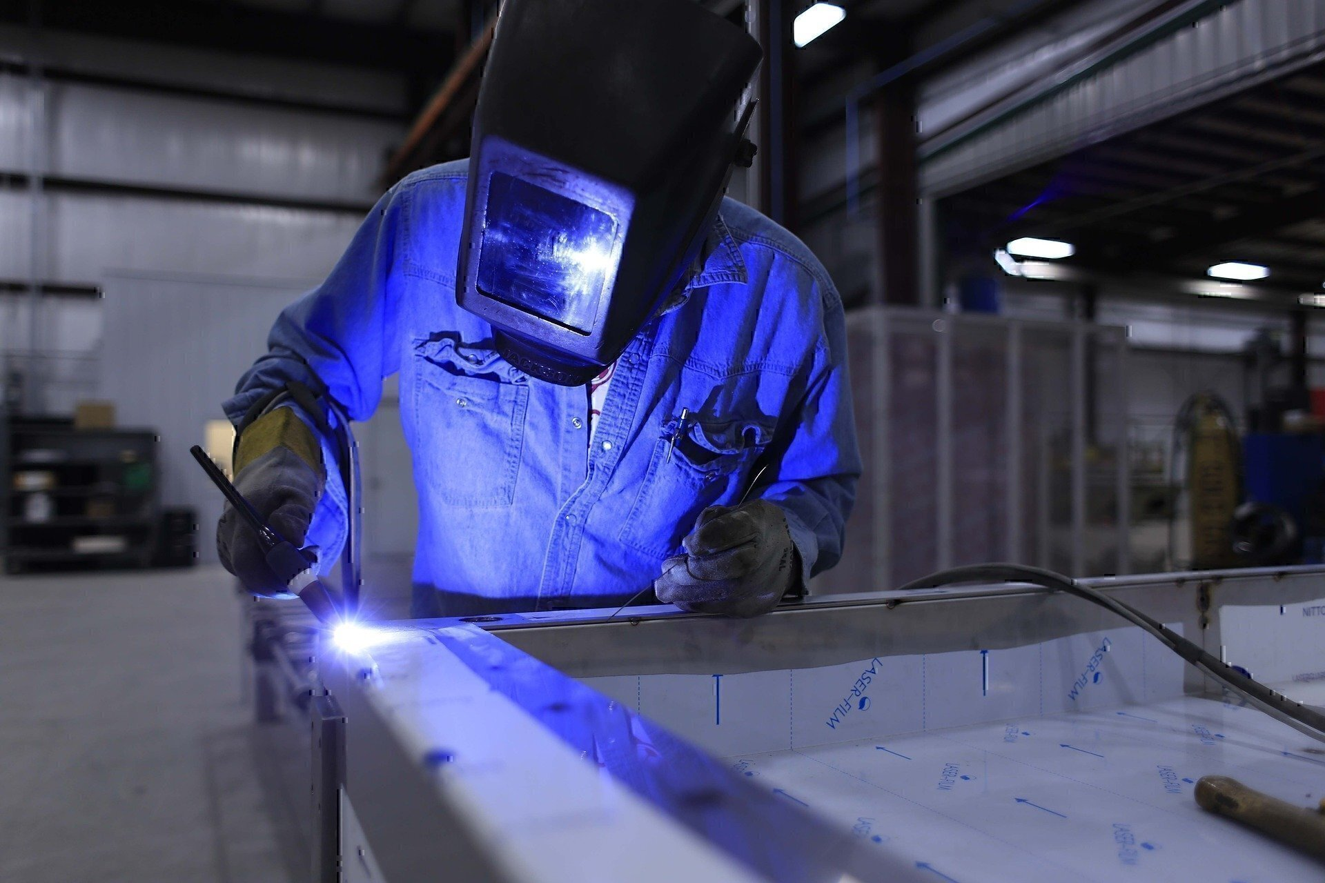 Welding Jobs: Learn the Trade and Get Hired