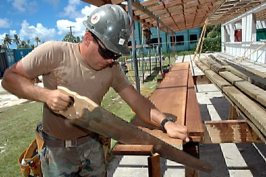 carpentry jobs