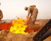 burn pit registry