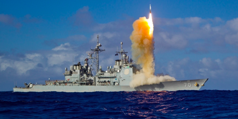 4 Reasons Why the Navy Will Aways Be Involved in Missile Defense