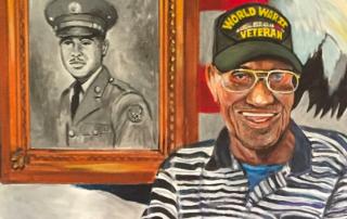 oldest veteran