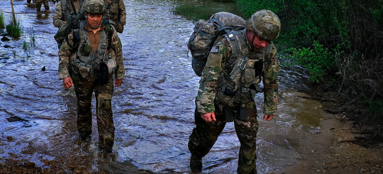 7 Things You Won't Want to Remember About Ruck Marches