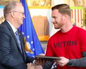 veteran employment