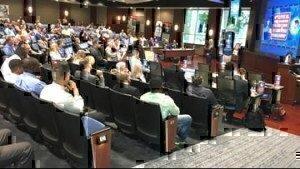 Centurion Military Alliance Workshop for Veterans