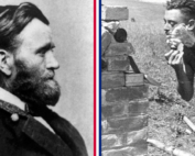 Best Beards in Military History