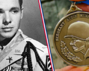 most decorated soldier