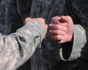 types of troops