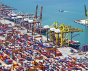 logistics jobs
