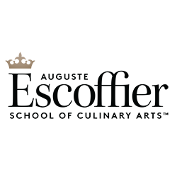 Escoffier - Logo best schools for vets
