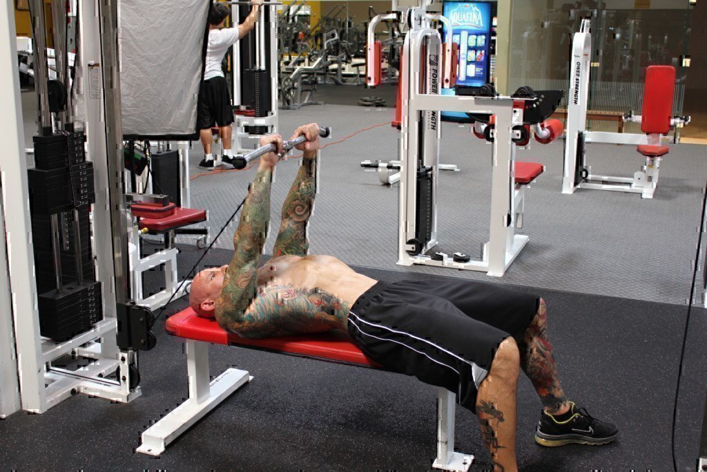 exercise-selection-bench