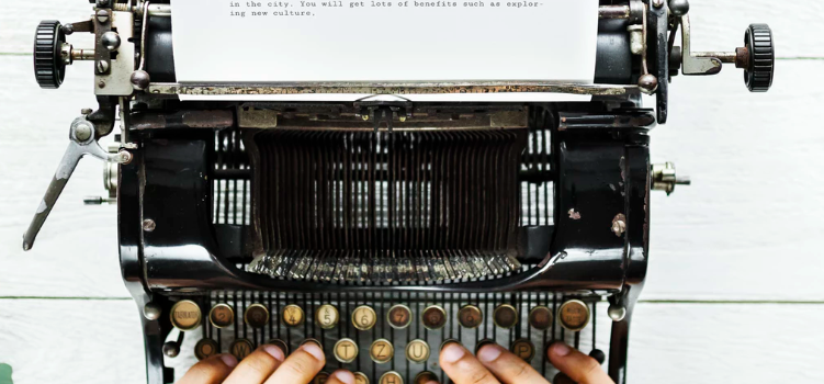 public-relations-jobs-typewriter