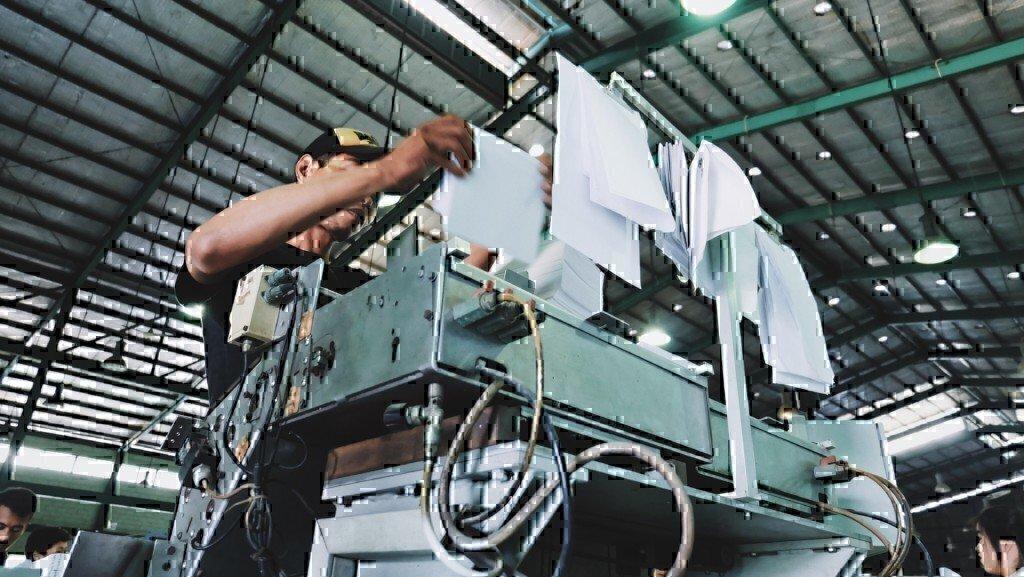 production-management jobs-machine